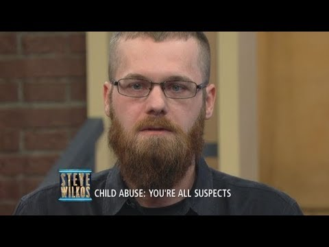 Xxx Mp4 3 Passed It S Your Turn The Steve Wilkos Show 3gp Sex