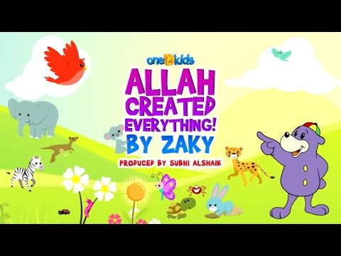 Xxx Mp4 Nasheed Allah Created Everything By Zaky 3gp Sex