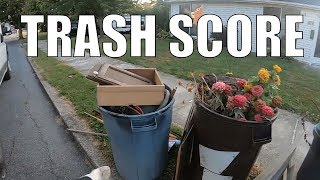 TRASH PICKING FOR FREE TREASURES! Trash Picking Ep. 189
