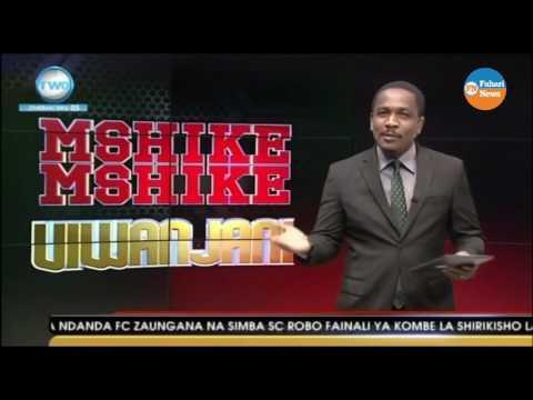 Tambwe za Salum Mkemi na Haji Manara kuelekea mechi ya watani wa Jadi
