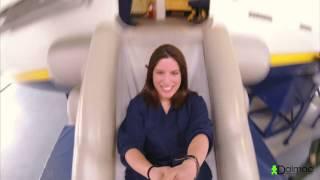 Take a trip through our cabin crew training course!