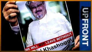 🇸🇦Jamal Khashoggi: The world demands answers - UpFront