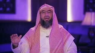 الحلقة 2 برنامج قصة وآ ية 2 الشيخ نبيل العوضي