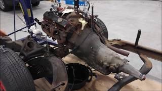 Part 8 - 1976 Chevrolet Caprice Classic Landau Coupe Restoration