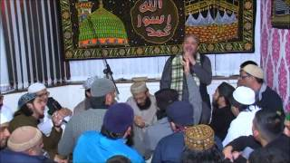 Rooh Makke Rehndi Eh - Shahbaz Qamar Fareedi - Inzamam's House Mehfil 2014