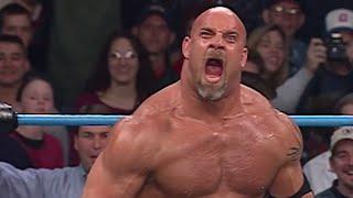Goldberg vs. Kwee Wee: Nitro, Nov. 20, 2000
