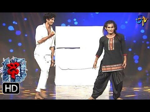 Xxx Mp4 Pavan Performance Dhee 10 11th October 2017 ETV Telugu 3gp Sex