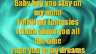 Baby boy Beyonce Lyrics