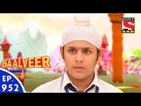 Baal Veer - बालवीर - Episode 952 - 2nd April, 2016