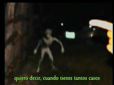 Jaime Maussan Comentando Fotos de Extraterrestres