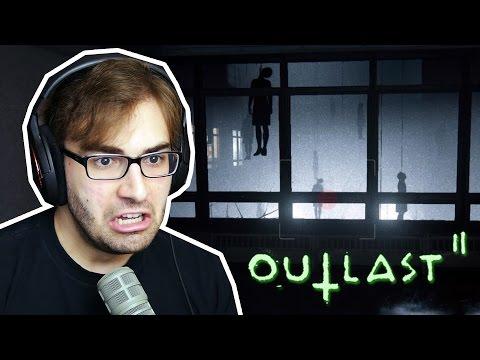 OUTLAST 2 #11 - O PASSADO NOS PERSEGUE! (Gameplay em Português)