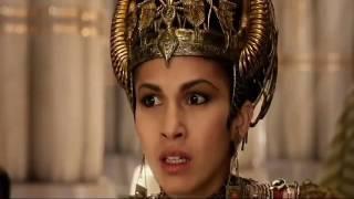 Dioses de Egipto LA PELICULA (2da parte) SET VS ORUS EL DIOS DEL AIRE