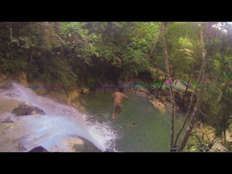 MY TRIP MY ADVENTURE - Surga Kecil Timur Indonesia (21/02/16) Part 2/5