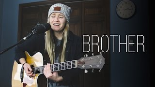 Brother | NEEDTOBREATHE feat. Gavin DeGraw (cover)