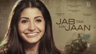 Making of Jiya Re Song-Jab Tak Hai Jaan