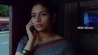 "Vandana Feels Guilty -  ""Mandhira Punnagai"" Tamil Movie Scene"