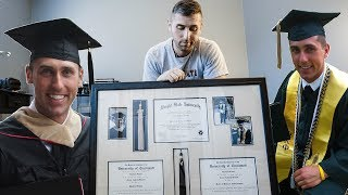 COLLEGE: MY $70,000 MISTAKE? (WATCH THIS BEFORE YOU DECIDE)
