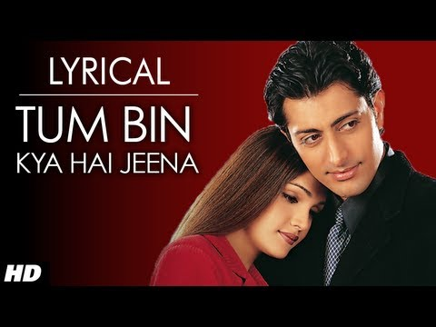 Xxx Mp4 Tum Bin Jiya Jaye Kaise Full Song With Lyrics Tum Bin Priyanshu Sandali Rakesh 3gp Sex