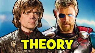 Who Is PETER DINKLAGE Playing In AVENGERS INFINITY WAR?