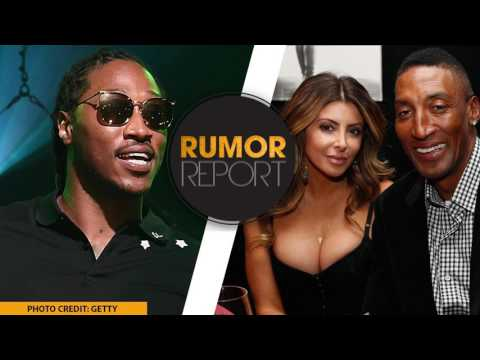 Future Releases New Album Raps About Cheating With Larsa Pippen On First Track Rumor Report