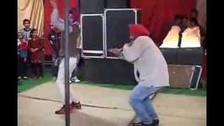 Sardar boy full dance on Nagin song Mai teri dushman, dushman tu mera