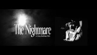 The Nightmare  (Sleep Paralysis documentary)