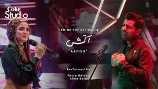 BTS, Aatish, Shuja Haider and Aima Baig, Coke Studio Season 11, Episode 4.