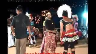 Tamil Village Hot Karakattam Best Midnight Latest Dance Collections 2016 | New Hot Karakat