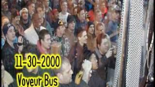 Teen Voyeur Bus (Part Six) (11-30-2000)