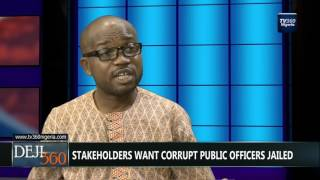 DEJI360 EP 161 Part 1: Buhari's two years in office and economy