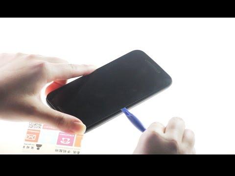 How to Replace Motorola Moto G3 (3rd gen) 2015 LCD Screen?