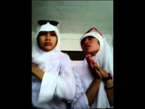 Dewi persik ft Ahmad Dhani (diam diam) - lipsing by putri ayu Mp3