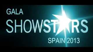 SHOWSTARS MODELS 2013