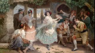 Czech Moravian Folk Music