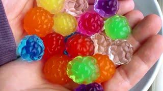 Jumbo Water Ballz , Polymer Balls