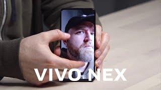 Vivo NEX | International Reviews from the Tech World