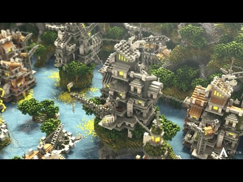 Xxx Mp4 Minecraft Timelapse Petroleum By Vubervos DOWNLOAD 3gp Sex