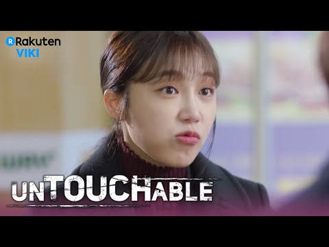 Untouchable - EP15 | Jung Eun Ji Tries to Get Attention From Jin Goo [Eng Sub]