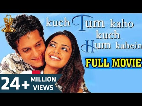 Xxx Mp4 Kuch Tum Kaho Kuch Hum Kahein Full Movie Fardeen Khan Richa Pallod Ravi Shanar D Ramanaidu 3gp Sex