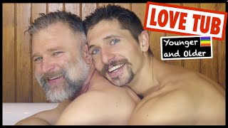 Who Farted, Q&A! (Naked Gay Couple)