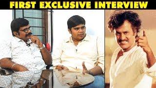 Thalaivar 165 Rajinikanth in Baashha or Kabali Get Up? Karthik Subburaj Exclusive Interview |Mercury