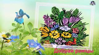 Good Morning Wishes..  whatsaap video Belarusian