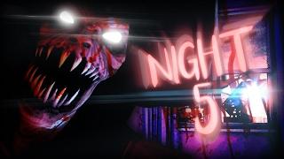 CATCHING BAZ OFF GUARD.. | Boogeyman 2 (Night 5)