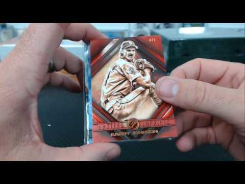 2012-16 10 Box High End Baseball Mixer #2