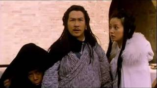 The Duel (2000) (Ekin Cheng, Nick Cheung, Zhao Wei) HQ DVD trailer (Cantonese audio)