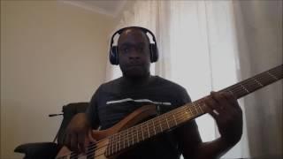 Mbongeni Ngema - S'timela sase Zola Bass Cover