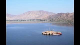 Sariska National Park, Alwar, Rajasthan, India