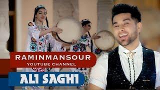Ali Saghi