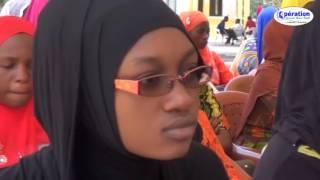 Extrait   La femme musulmane face à la crise des valeurs   Sayda Zaynab Fall (hafizahallah)