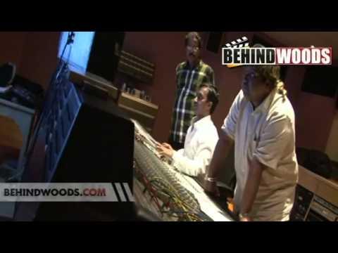 Xxx Mp4 Making Of AMMADI AMMADI Song In Desingu Raja 3gp Sex